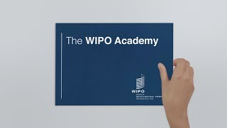 What is the WIPO Academy ?