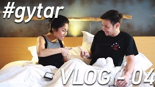 "#gytar VLOG 04 ""Q&A Part 1"""