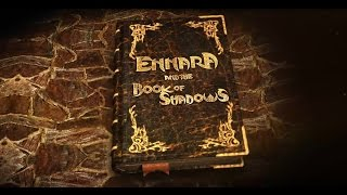 Ennara and the Book of Shadows Trailer