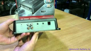 Усилитель Pioneer GM-D8601(Обзор усилителя Pioneer: характеристики, настройки, мнение., 2014-10-26T15:31:27.000Z)