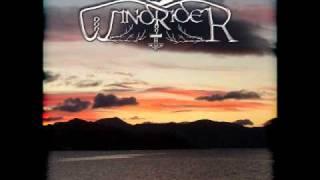 Windrider - A Warrior