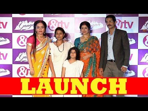 Hiten Tejwani And Jaya Battacharya Talk About 'Ganga'