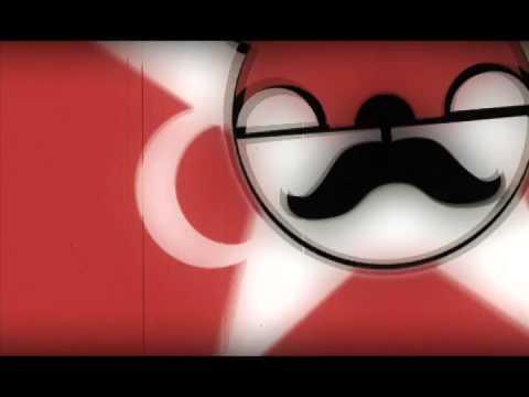 SUBWOOFER in ISTANBUL @ BEARPHORUS 2009