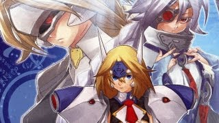 Classic Game Room - BLAZBLUE CONTINUUM SHIFT review