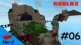 ROBLOX STUDIO SPEED BUILD /Paris crossing 18th century #6