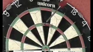 Rod Harrington vs Richie Burnett 2000 World Matchplay Quarter Finals Part 10