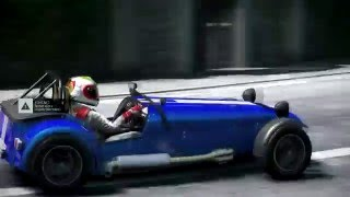 Project CARS #5 =sprint= Caterham Superlight R500