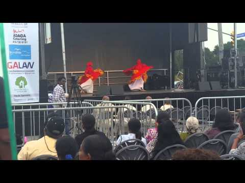 Tamil fest toronto 2015
