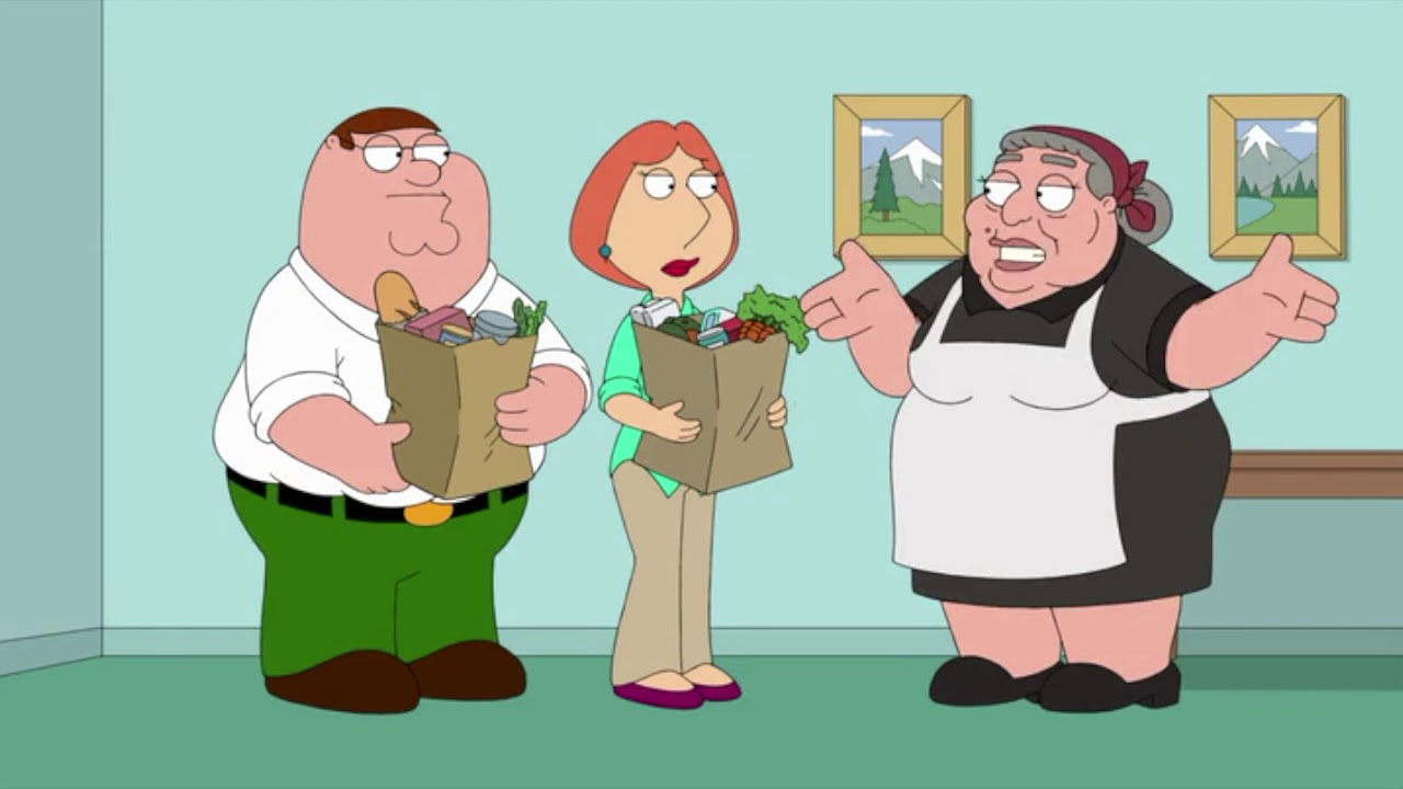 Family Guy Neue Staffel