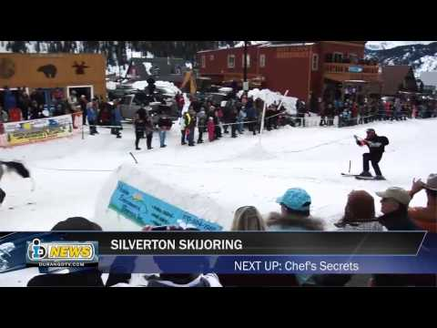 Horses, Skiers and Economic Development