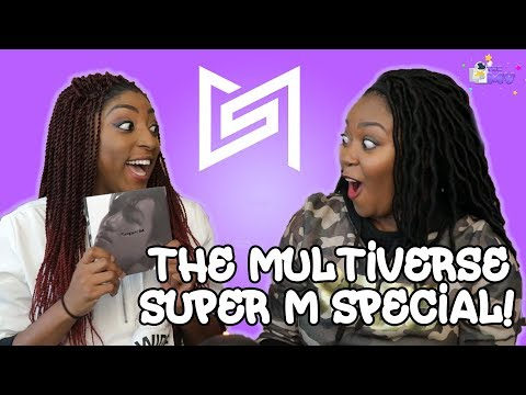 """super-m-special---""""jopping""""-mv-and-album-review"""