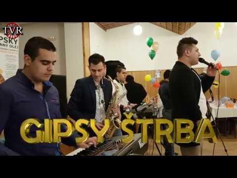 Interview s Gipsy Štrba (10. 2. 2018)