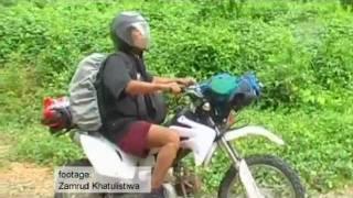"Kombi #4 Diskusi dengan bro Yunus, penulis buku ""Meraba Indonesia"""