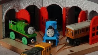 thomas and friends with thomas the tank engine the the sodor aquarium and diesel 10