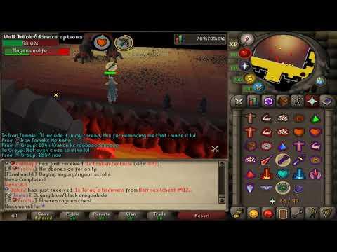 Affe's Inferno Service - Trusted af - Selling - Atlas