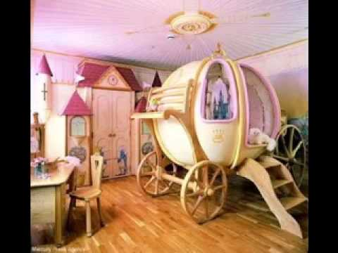 diy fairy bedroom design decorating ideas youtube. Black Bedroom Furniture Sets. Home Design Ideas