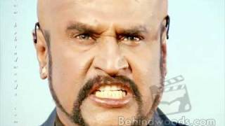 Sivaji Mottai Boss Theme Music.flv