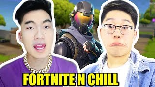 My HONEST Review of RiceGum - Fortnite N Chill
