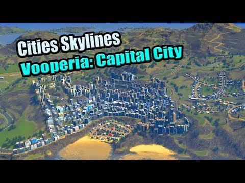 PewDiePie's School District: Expanding Our City [Capital City #2]