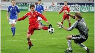 В футбольные правила внесены 3 исторических изменений, Новости спорта