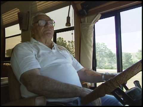 On The Road with Ernest Borgnine: Don Rickles, Truckers, and Corn Corn Everywhere