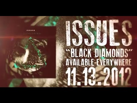 Issues - King Of Amarillo (Official Lyric Video)