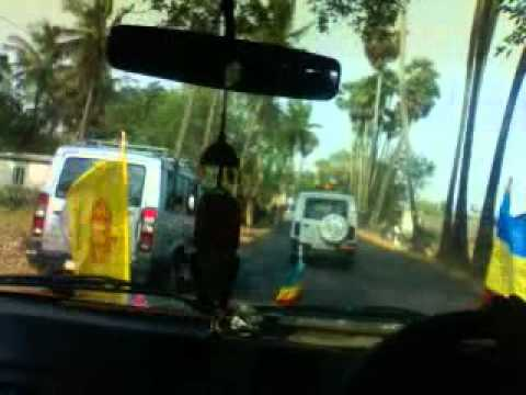 vanniyar festival mahabalipuram 20125