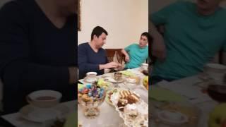 Наши друзья приехали в гости к нам в Казахстан из Турции.  Шахин и Яна😍Добро пожаловать(, 2017-03-20T12:13:33.000Z)
