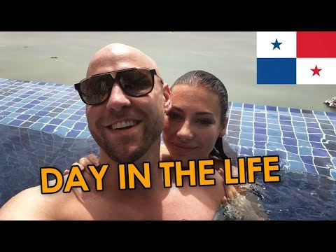 PANAMA 🇵🇦 Stefan James Vlog