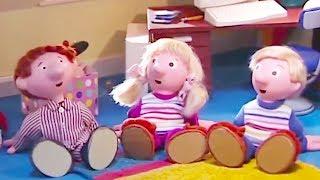 Postman Pat | Postman Pat and the Spooky Sleepover | Postman Pat Full Episodes | Kids Cartoon