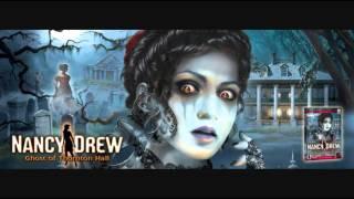 """Nancy Drew Soundtracks: Ghost of Thornton Hall: """"Wander_SFX"""""""