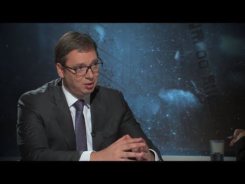 Insajder debata: Gost Brankice Stanković je Aleksandar Vučić