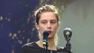 Wolf Alice - Your Love's Whore - Rock en Seine 2015
