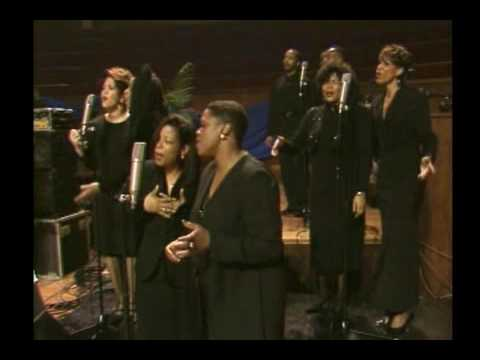 Richard Smallwood & Vision - I Will Sing Praises