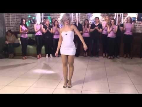 Лучшие танцы — Видео уроки танца Кизомба (смотреть онлайн)