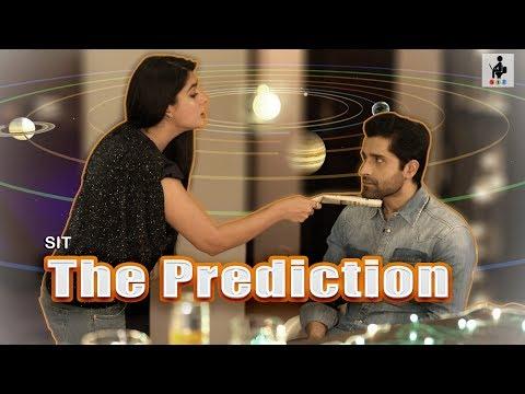 SIT | PKP | THE PREDICTION | E 22