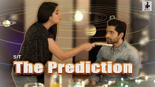 SIT | PKP | THE PREDICTION | E 22