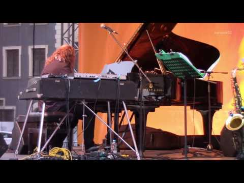 """Africa"" - Vladislav 'Adzik' Sendecki Polish Blue Note Quartet - XXII Festiwal Jazz na Starówce 2016"