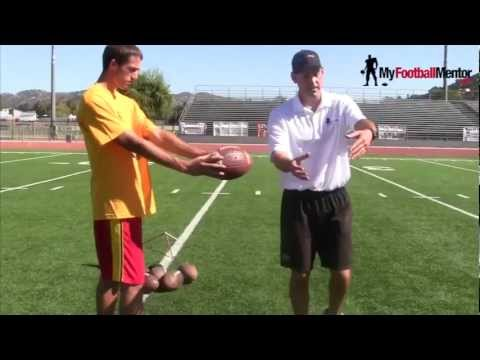 Football Punting Made Simple!