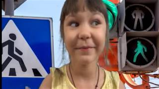 Маленькая мисс поет песенку Кукутиков  Светофоры Ретро Кемерово