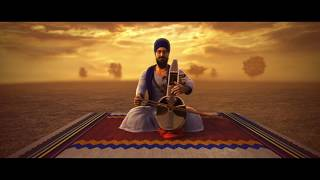 Teaser Bhai Taru Singh : The most respected Sikh movie in 3D Animation.