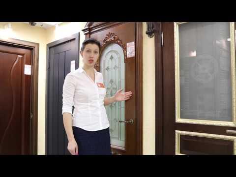 Двери Нева - Отличие Шпона от Экошпона