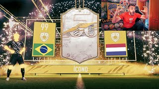+10 ICONOS PRIME SEGUIDOS EN FIFA 21 !!!! DjMaRiiO