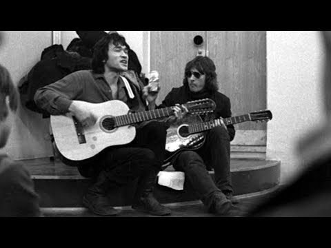 Кино - Мое настроение (Live, 1982)