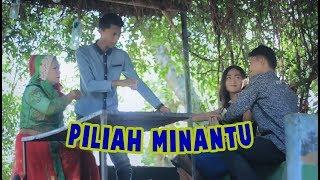 Dendang Saluang Minang 2018 Jacky Rohim Ita Ikan - Piliah Minantu