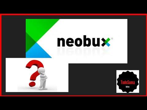 Neobux ¿ Que