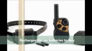 Pet Products Online | Yard And Park Remote Dog Trainer | Dog Training Collar Pdt00-12470