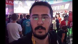 FIFA 18 TÜRKİYE LİGİ VE TÜRKÇE DİL DESTEĞİ HAKKINDA