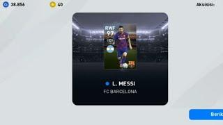 Trik mendapatkan Messi di Spesial Agen Club Selection - FC Barcelona