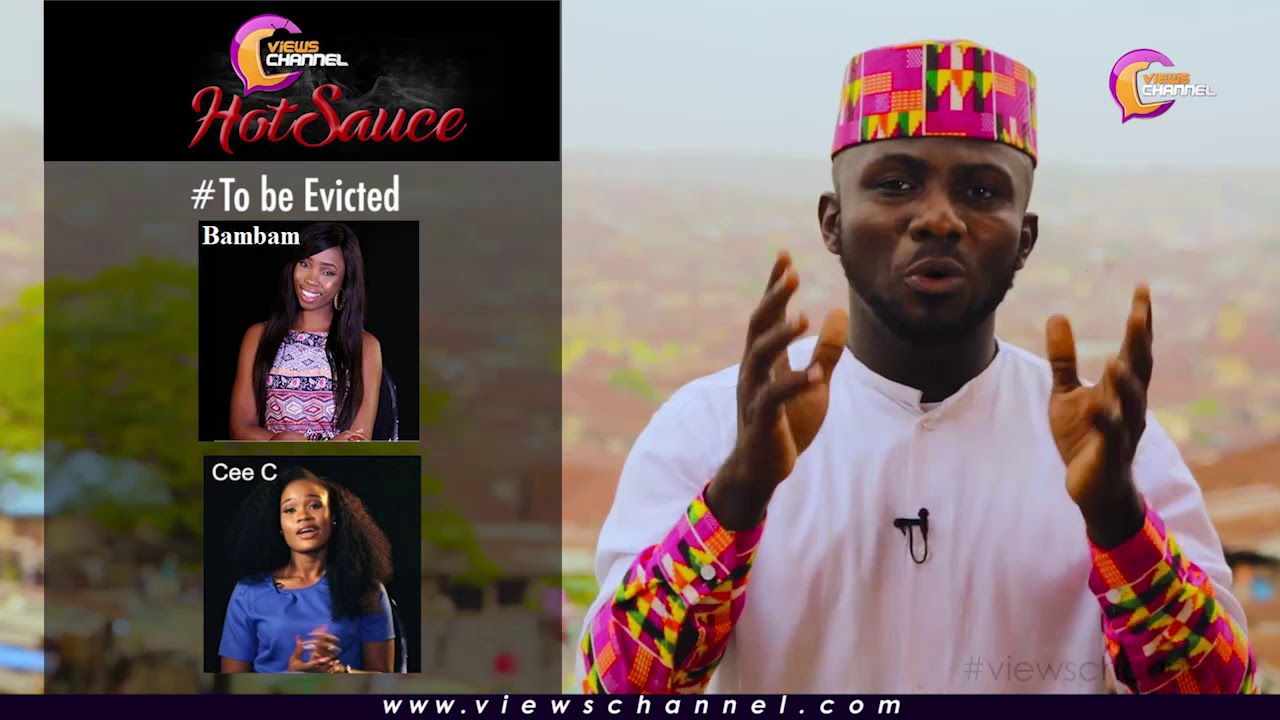 Big Brother Naija 2018! BamBam Evicted, CeeC is next! Watch Why!